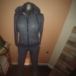 Sweatsuit for women